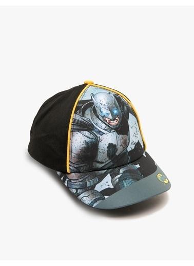 Koton Kids Şapka Siyah